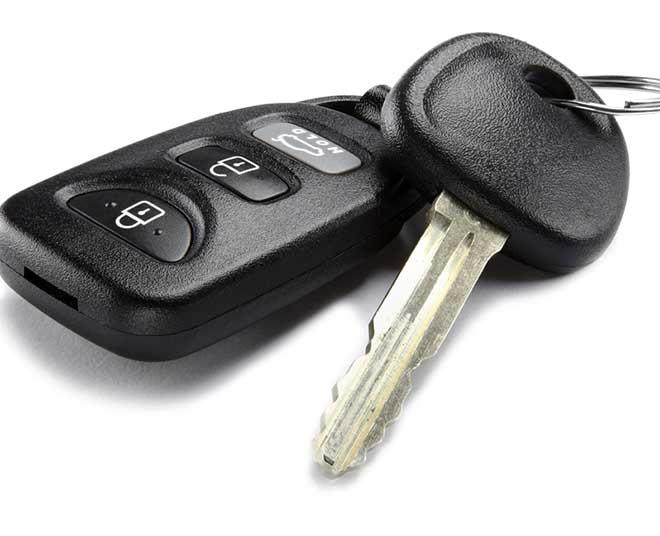 Gawat! Kunci Kontak Kendaraan Anda Mengandung 280.000 Bakteri
